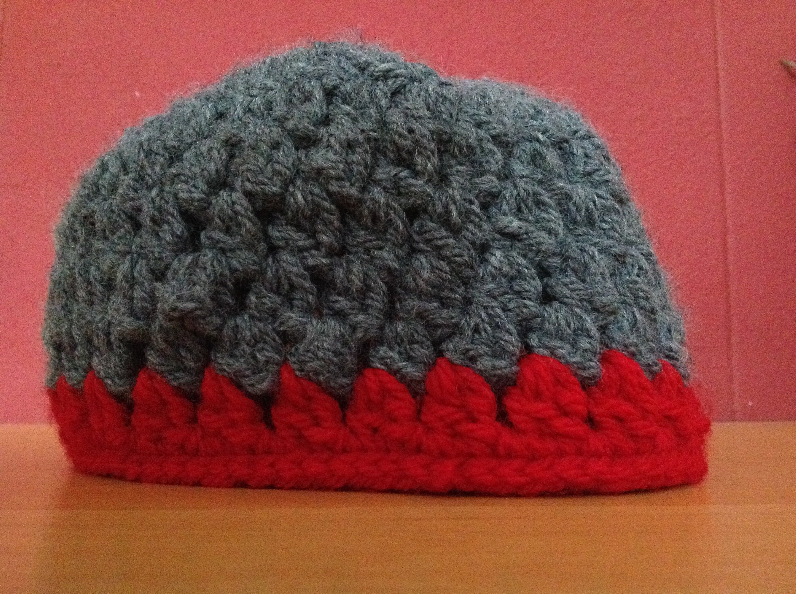 Crochet Project: The Hat